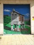 Image for Hórreo - Ourense, Galicia, España