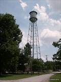 Image for Keiser Water Tower - Keiser, AR