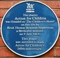 Image for Action for Children - Exton Street, London, UK