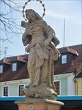 Image for Virgin Mary - Nový Knín, Czech Republic