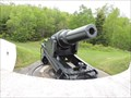 Image for York Redoubt Muzzleloading Rifle Number 1 - Halifax, NS