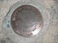 Image for #1 Stonewall Jackson Dam - Corps of Engineers Survey Mark w/No Station Designation
