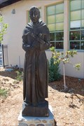 Image for Father Junipero Serra - Monterey California