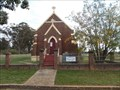Image for Holy Name of Jesus - Geurie, NSW