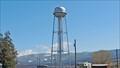 Image for St. Ignatius Mission Water Tower - St. Ignatius, MT