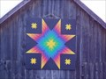 Image for Unknown Quilt - Todd, North Carolina