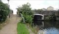 Image for Stone Bridge 100 Over Leeds Liverpool Canal - Blackburn, UK