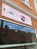 Image for Café donuts - Odense, Danmark