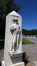 Image for Capt. John Mullan — Wallace, ID