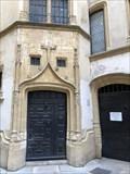 Image for Hôtel de Gadagne, actuellement musées Gadagne - Lyon, Rhône, France