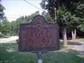 Image for Historic Redwine - GHM 069-4 - Hall Co. GA