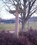 Image for Wayside Cross Maienbühlweg - Inzlingen, BW, Germany