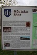 Image for Historie mestske casti Jundrov - Brno, Czech Republic