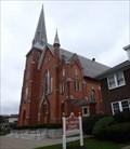 Image for St. Patrick's - Owego, NY