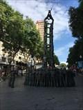 Image for Monument als Castells - Tarragona - España