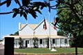 Image for Government House, Flagpole and Cannon, Esplanade, Darwin, NT, Australia