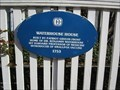 Image for Waterhouse House - Cambridge, MA