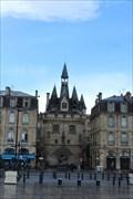 Image for Porte Cailhau - Bordeaux, France
