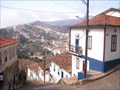 Image for Gold Towns of Minas Gerais - Brazil
