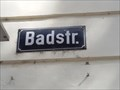 Image for Badstraße - Classic German Game - Bad Cannstatt, Germany, BW