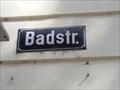 Image for Badstraße - Classic German Game - Bad Cannstatt, Germany, BW