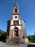 Image for Église de la Nativité-de-la-Vierge-Raon-les-Léau-Lorraine,France