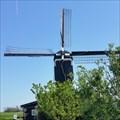 Image for Tiendwegse Molen - Giessendam / Neder-Hardinxveld