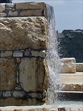 Image for The Living Water Baptismal Fountain - Kerrville, TX
