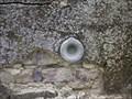 Image for Benchmark mur d'enceinte du cimetière de LE TRANSLOY