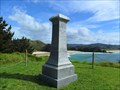 Image for Captaine Bouganville Monument - Whananaki South Northland, New Zealand