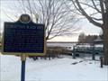 Image for Forsyth's Raid 1813 - Brockville, Ontario