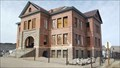 Image for Goldfield High School - Goldfield Historic District - Goldfield, NV