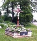 Image for Wayside Cross at Rue de l'Aéroport  - Saint-Louis, Alsace, France