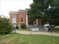 Image for Carnegie Library - Tahlequah, OK
