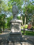 Image for Statue of Alexander Hamilton - Boston, MA