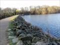 Image for Waterloo Lake Dam - Roundhay, UK