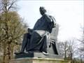 Image for Edward Jenner MD, FRS - London, England