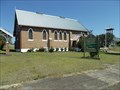 Image for St Matthew's Anglican Church, Wingham, NSW, Australia