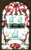 Image for The Great Hall Window Heraldic Shield No.5 - University of Birmingham, Edgbaston, Birmingham, U.K.