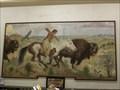Image for Buffalo Hunting - Livingston, TX