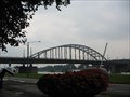 Image for John Frostbridge- Arnhem in the Netherlands