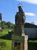 Image for St. John of Nepomuk // sv. Jan Nepomucký - Lhota za Cerveným Kostelcem, Czech Republic