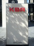 Image for KBR Tower (Houston, Texas)