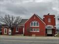 Image for First Presbyterian Church - Baird, TX