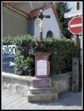 Image for Christian Cross (Optátova) - Brno, Czech Republic