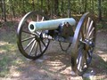 Image for 12 Pounder Napoleon Cannon ~ Chickamauga Georgia