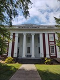 Image for Overton Lodge No. 5  - Rogersville, TN - USA