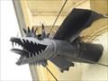 Image for Huge Dragon gargoyle - Brno, Czech Republic