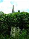 Image for Toadpool milestone, Kendal, Cumbria