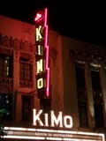 Image for KiMo Route 66 - Lucky 8 - Albuquerque, New Mexico, USA.